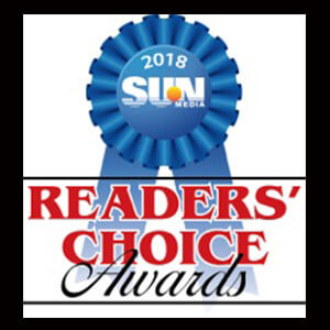 2018 SUN Readers Choice Awards